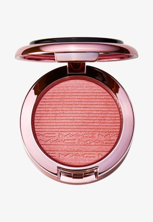 BLACK CHERRY EXTRA DIMENSION BLUSH - Blusher - room to boom