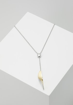 KARIANA - Collana - silver-coloured/gold-coloured