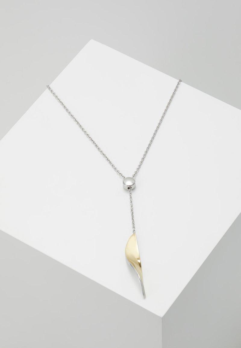 Skagen - KARIANA - Náhrdelník - silver-coloured/gold-coloured