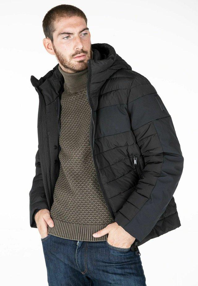 Giacca invernale - black