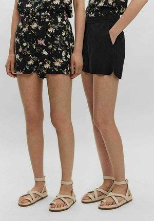 2 PACK  - Shorts - black