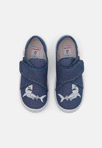 Superfit - BILL - Slippers - blau - 3