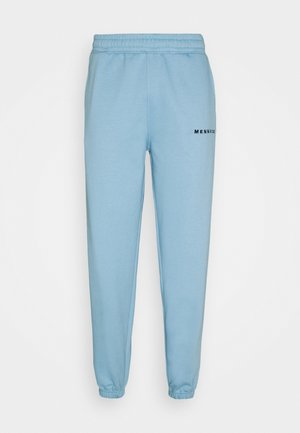 Tracksuit bottoms - sky blue
