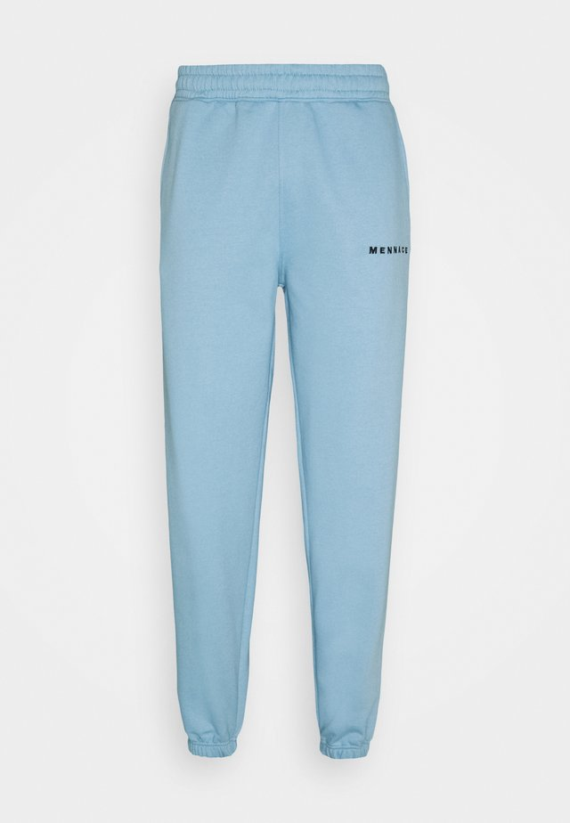 Trainingsbroek - sky blue