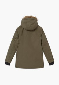 Killtec - BANTRY BYS - Winter jacket - khaki - 1