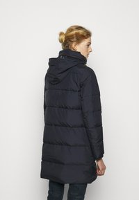 Lauren Ralph Lauren - IRIDESCENT  - Down coat - dark navy - 3