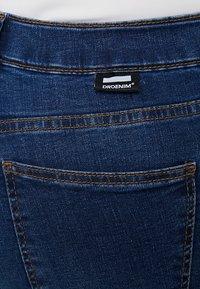 Dr.Denim - SONIQ - Jeans bootcut - atlantic deep blue - 5