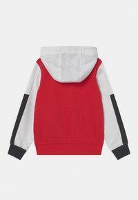 Nike Sportswear - AIR - Sweater met rits - white - 1
