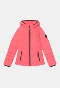 Cars Jeans - ALISHA  - Winter jacket - neon pink - 0