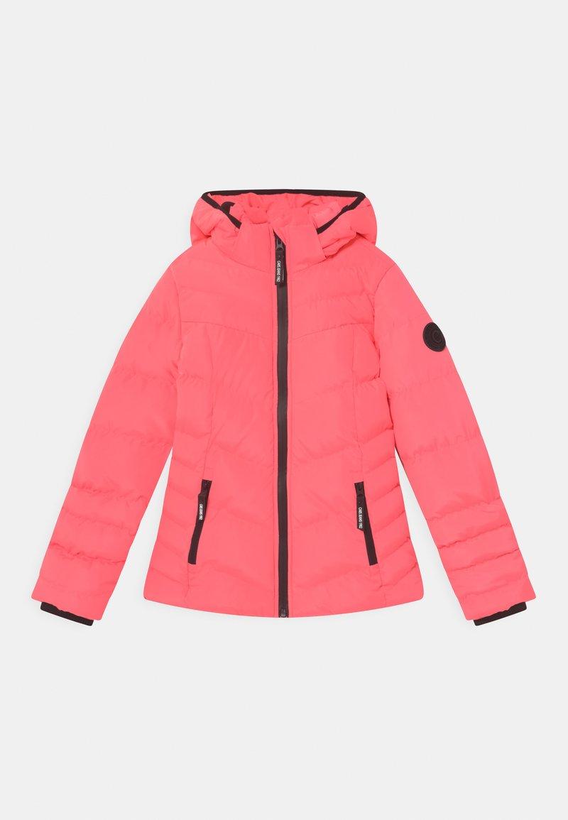 Cars Jeans - ALISHA  - Winter jacket - neon pink