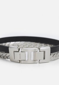 Fossil - MENS DRESS - Bracelet - silver-coloured - 1