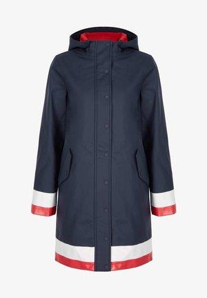 MORRIS WASSERDICHTER - Waterproof jacket - navy
