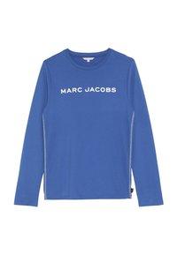 Little Marc Jacobs - Maglietta a manica lunga - ozeanien - 3