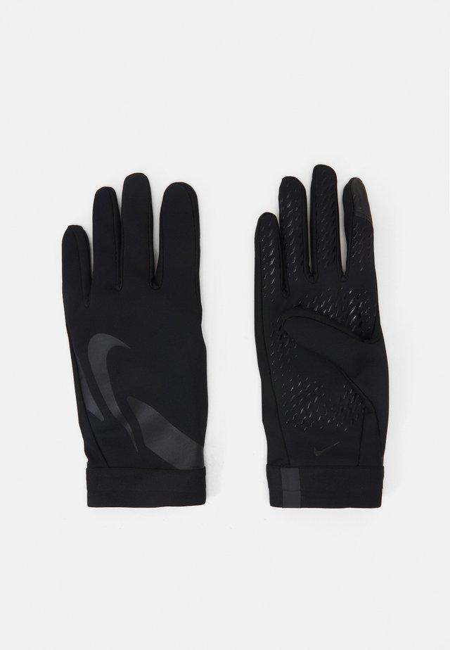 Guanti - black/black/black