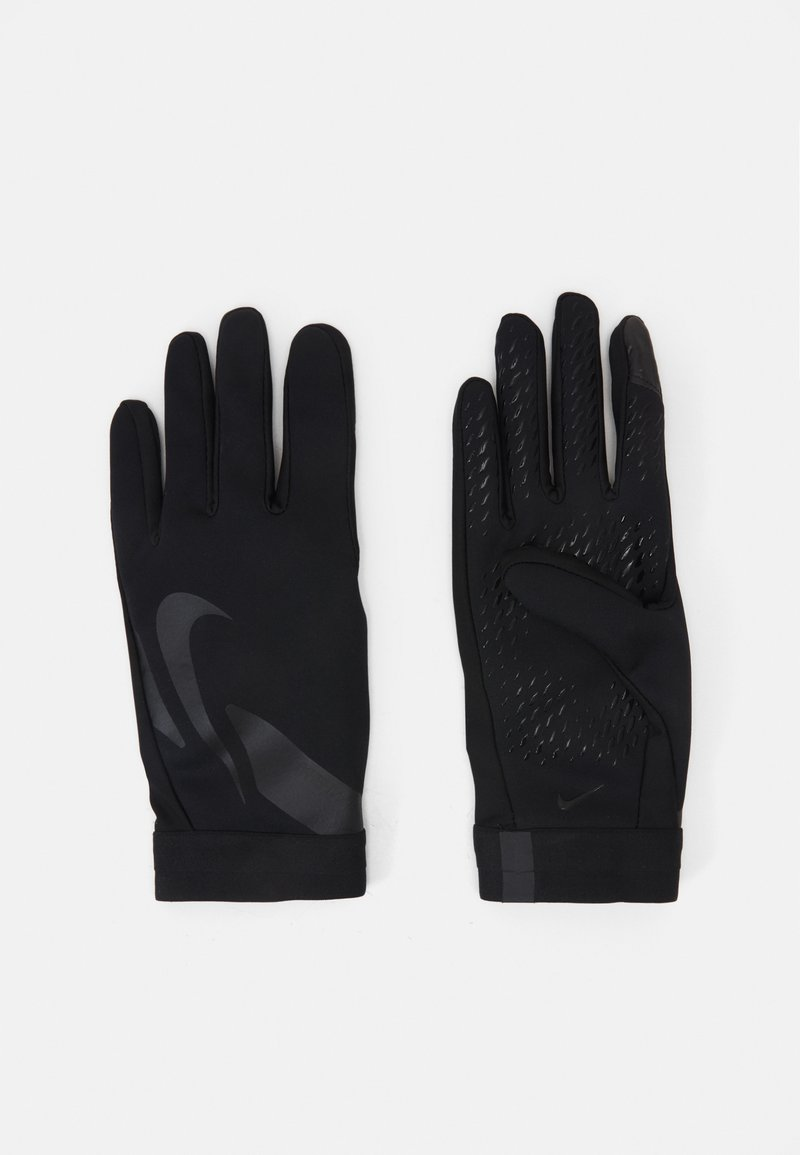 Nike Performance - UNISEX - Gloves - black/black/black