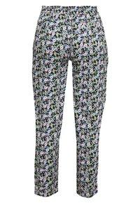ONLY Petite - ONLRIA PANTS PETITE - Pantalones - black - 5