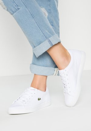 STRAIGHTSET BL 2 - Trainers - white