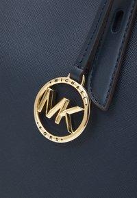 MICHAEL Michael Kors - TOTE - Handbag - navy - 4