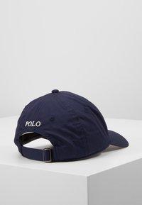 Polo Ralph Lauren Golf - FAIRWAY HAT - Kšiltovka - french navy - 2
