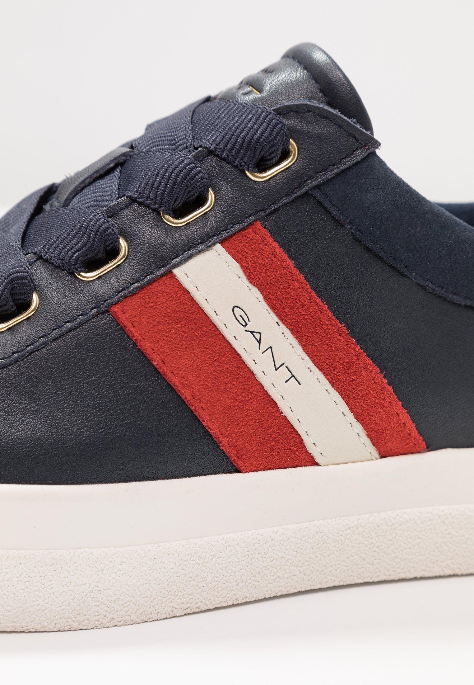 GANT AURORA Sneaker low dark blue/dunkelblau