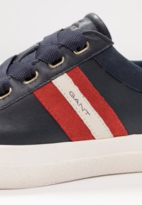 GANT - AURORA - Trainers - dark blue - 2