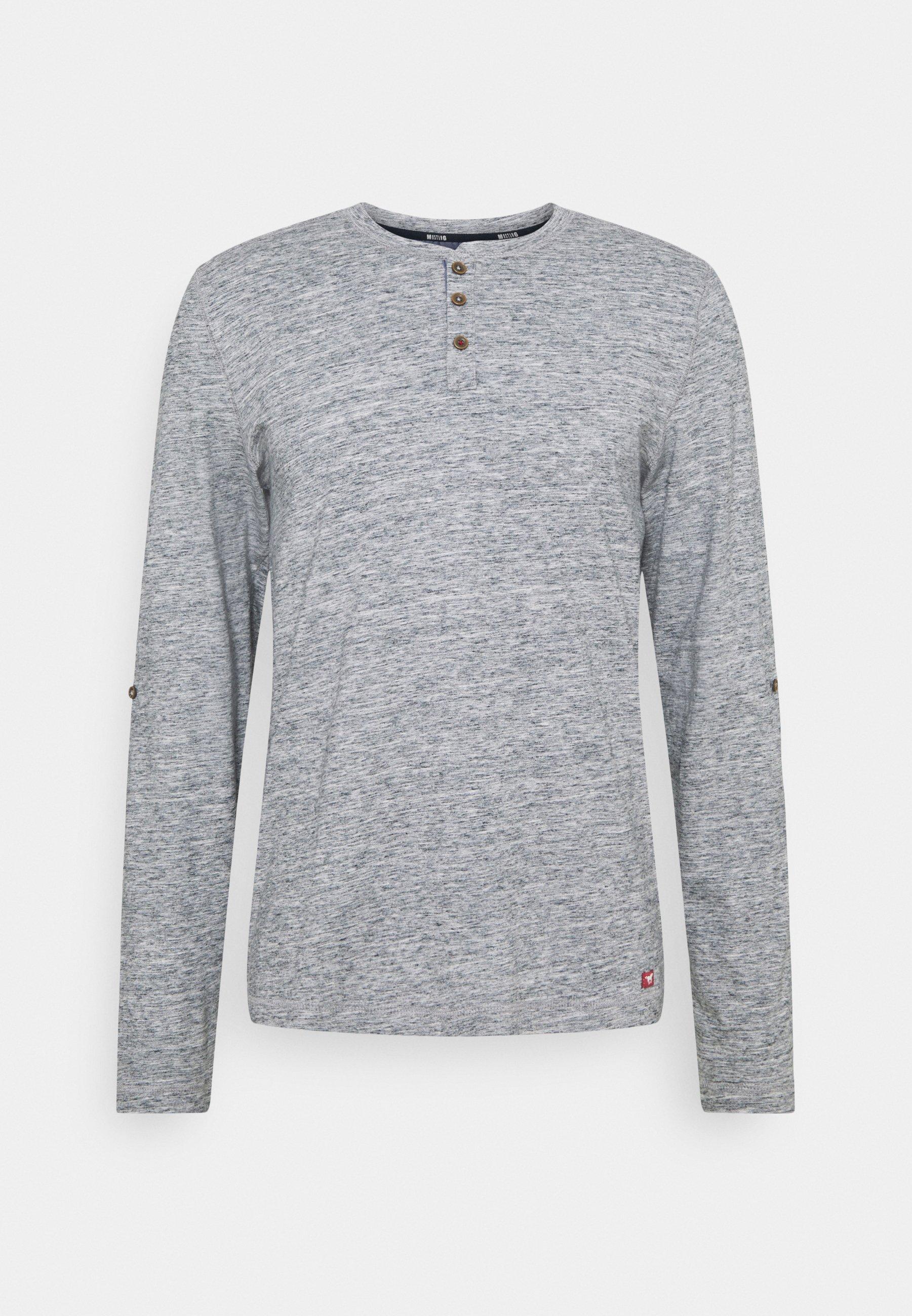 Men ADRIAN HENLEY - Long sleeved top