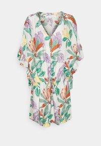 Women Secret - TUNIC - Beach accessory - multicolor - 0