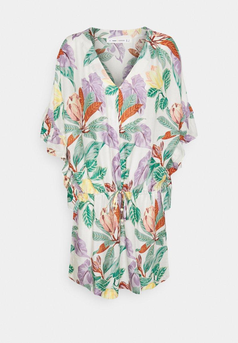 Women Secret - TUNIC - Beach accessory - multicolor