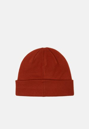 WILLES BEANIE UNISEX - Beanie - pepo orange