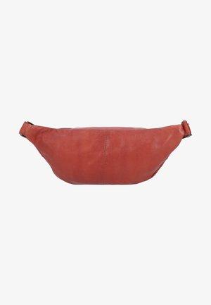 CILLIAN - Bum bag - dark brown
