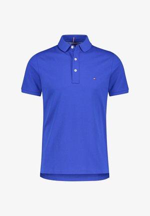 Polotričko - phthalo blue