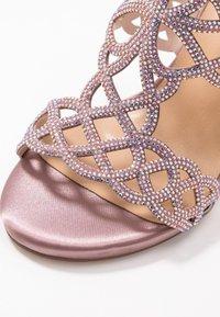 Alma en Pena - High heeled sandals - purple - 2