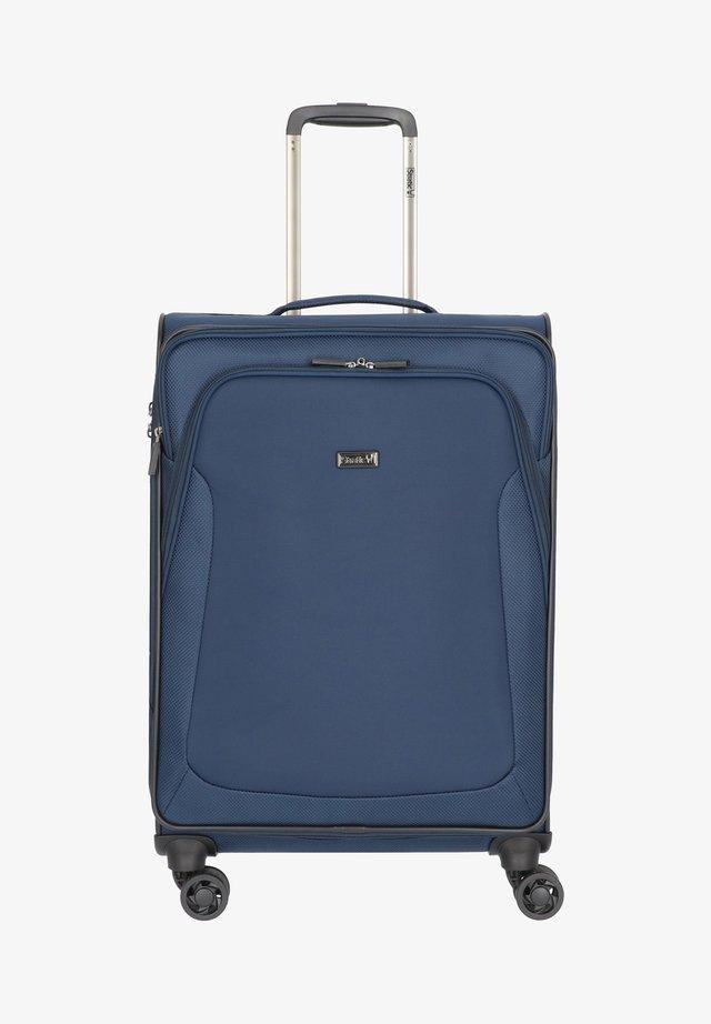 Trolley - blue