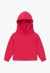Friboo - 2 PACK CROPPED HOODIE - Hoodie - light pink/multi-coloured - 2