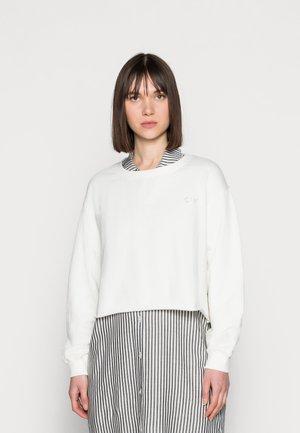 SWAN - Sweater - snowwhite