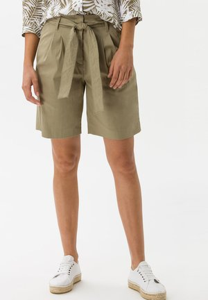 STYLE MILLA B - Short - khaki