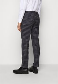 HUGO - ARTI HETS SET - Suit - medium blue - 6
