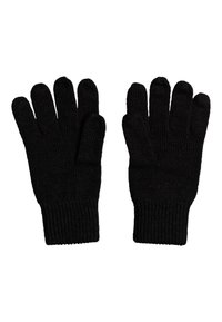Roxy - WANT THIS MORE - Gloves - anthracite - 1