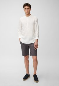 Marc O'Polo - Shirt - white - 1