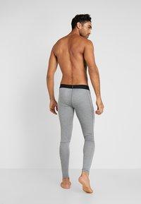 Nike Performance - Tights - smoke grey/black - 4
