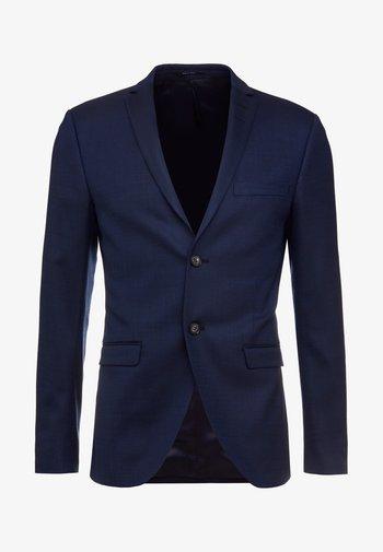 JIL  - Veste de costume - country blue