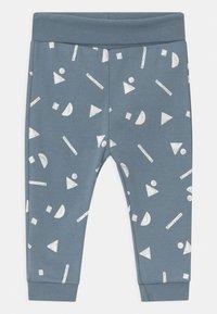 Sanetta - UNISEX - Pyjama set - faded blue - 2
