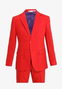 OppoSuits - RED DEVIL - Traje - red devil - 11