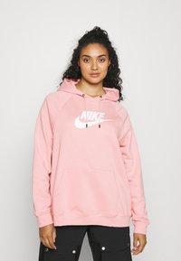 Nike Sportswear - Felpa - pink glaze/white - 0