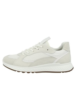 ST.1  - Trainers - shadow white