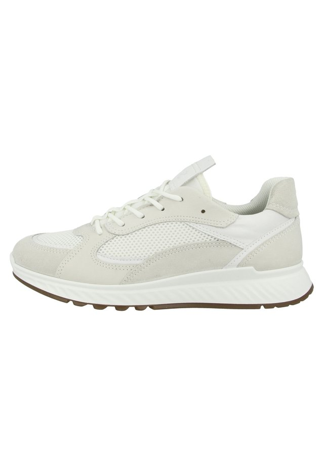 ST.1  - Sneakers laag - shadow white