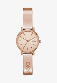 DKNY - SOHO - Watch - rosegold-coloured - 2