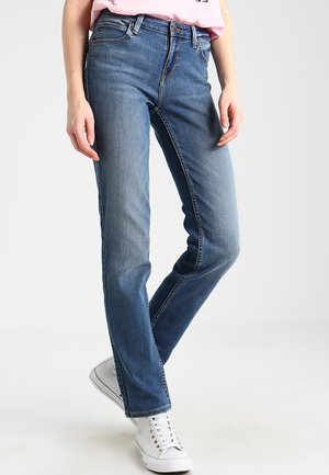 MARION STRAIGHT - Jeansy Straight Leg - ninety nine