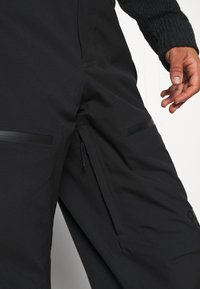 Oakley - LINED SHELL PANT - Snow pants - blackout - 3