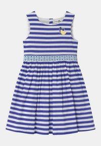 happy girls - ECO  - Vestido de cóctel - royal blue - 0